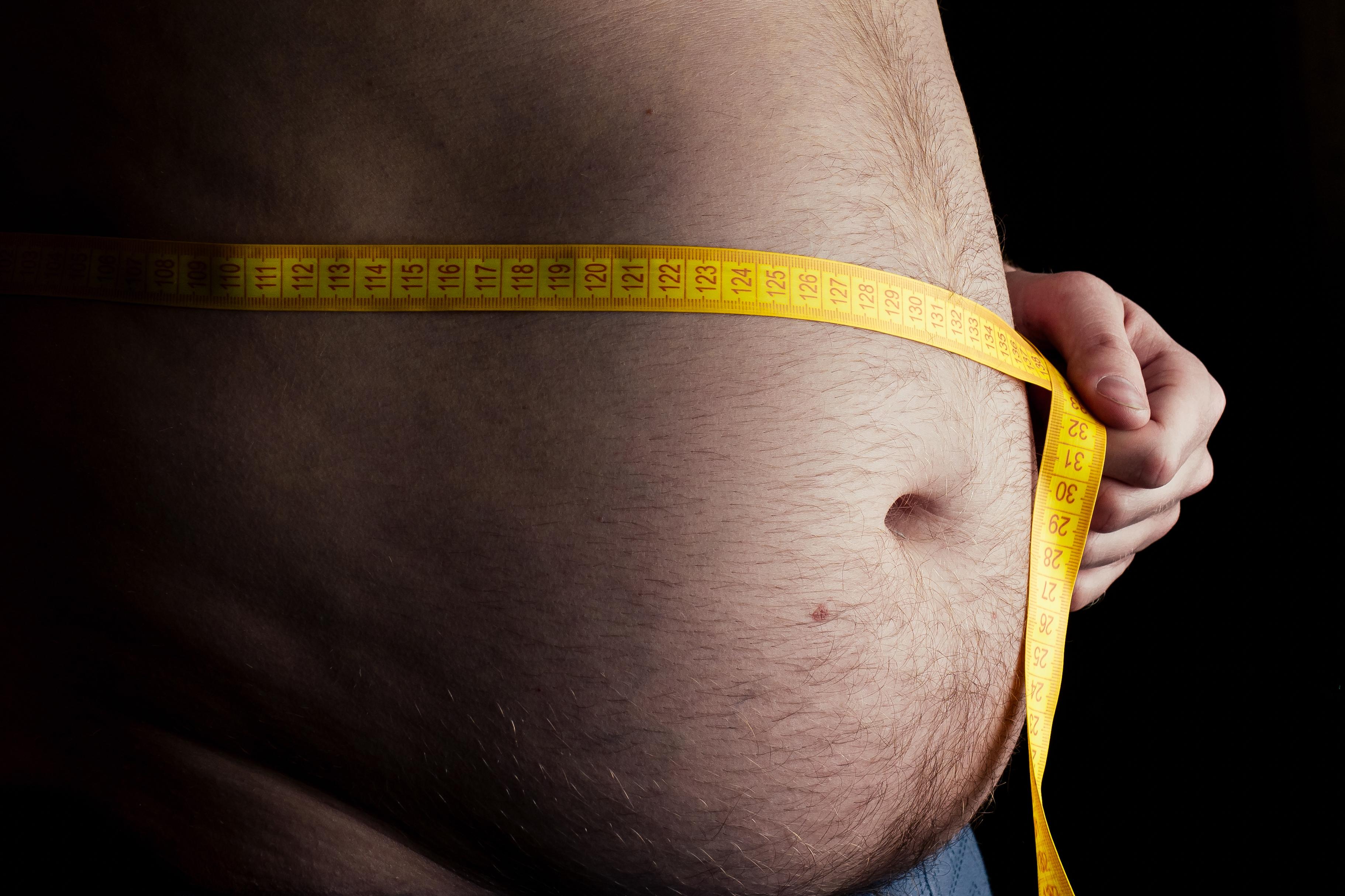 pierdere în greutate sănătoasă pentru persoanele obeze vrac, dar pierde grăsime