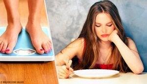 Misterul pierderii în greutate