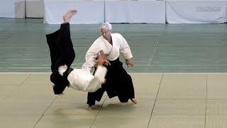slăbește cu aikido