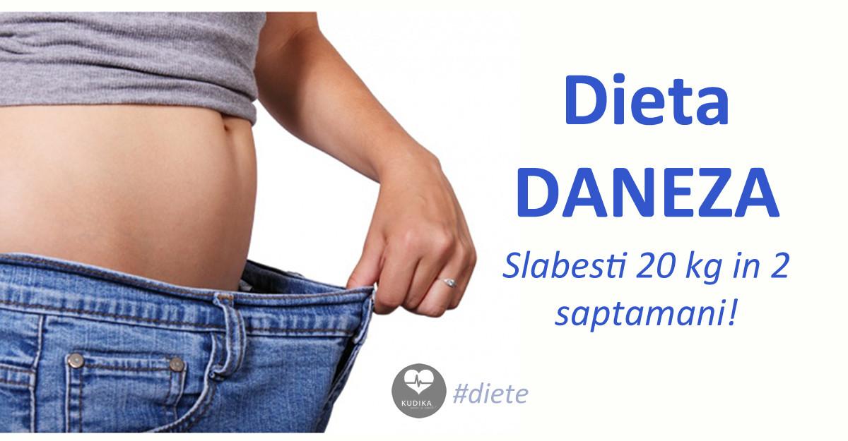 Cura de slabire kg in 2 saptamani - Subiecte în Diet & Sport