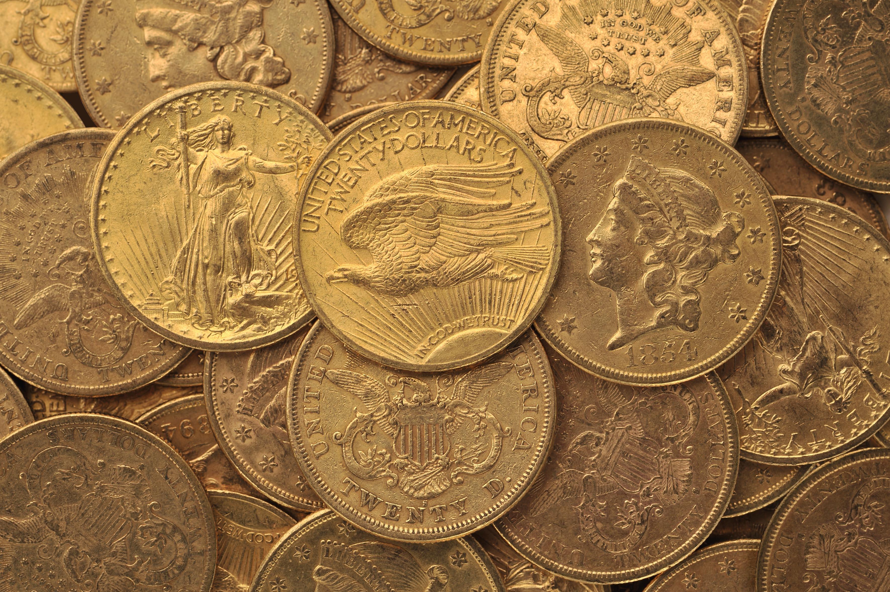 monedele pierd în greutate