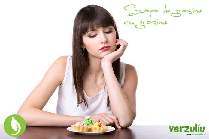 cum să mănânci grăsime ca să slăbești