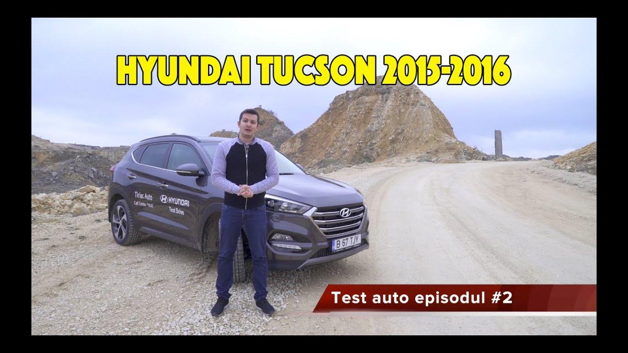 (video) Premieră europeană: Hyundai Tucson facelift a devenit hibrid!