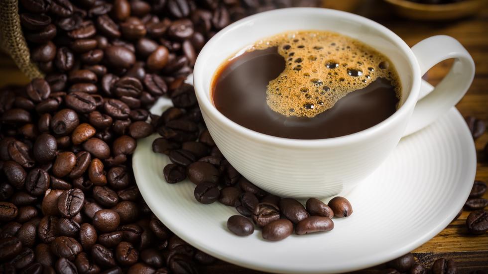 cafeaua te face să slăbești