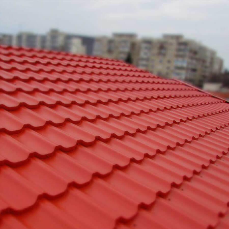 pierderi în greutate pentru acoperiș