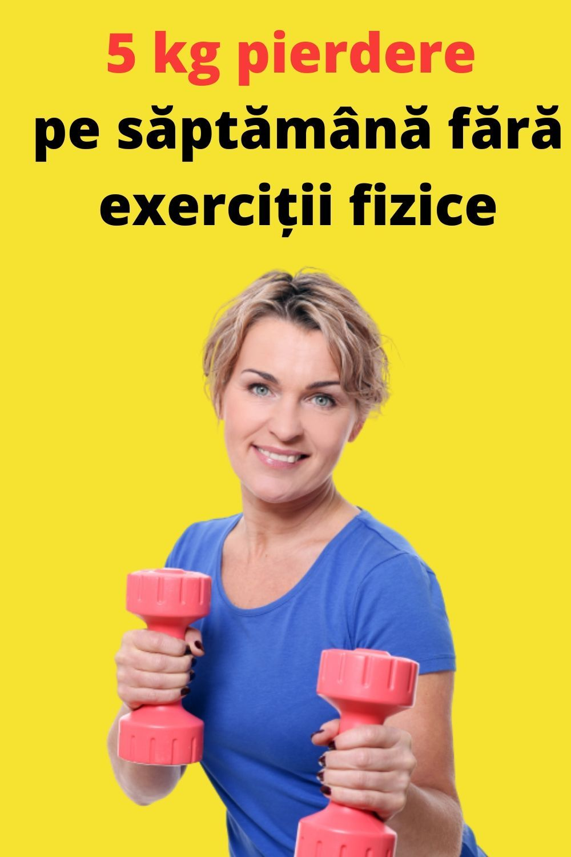 puteți pierde în greutate prin ejaculare)