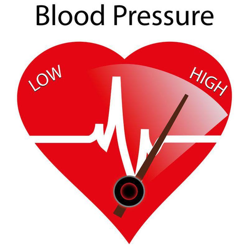 pierdere în greutate și hipertensiune arterială)