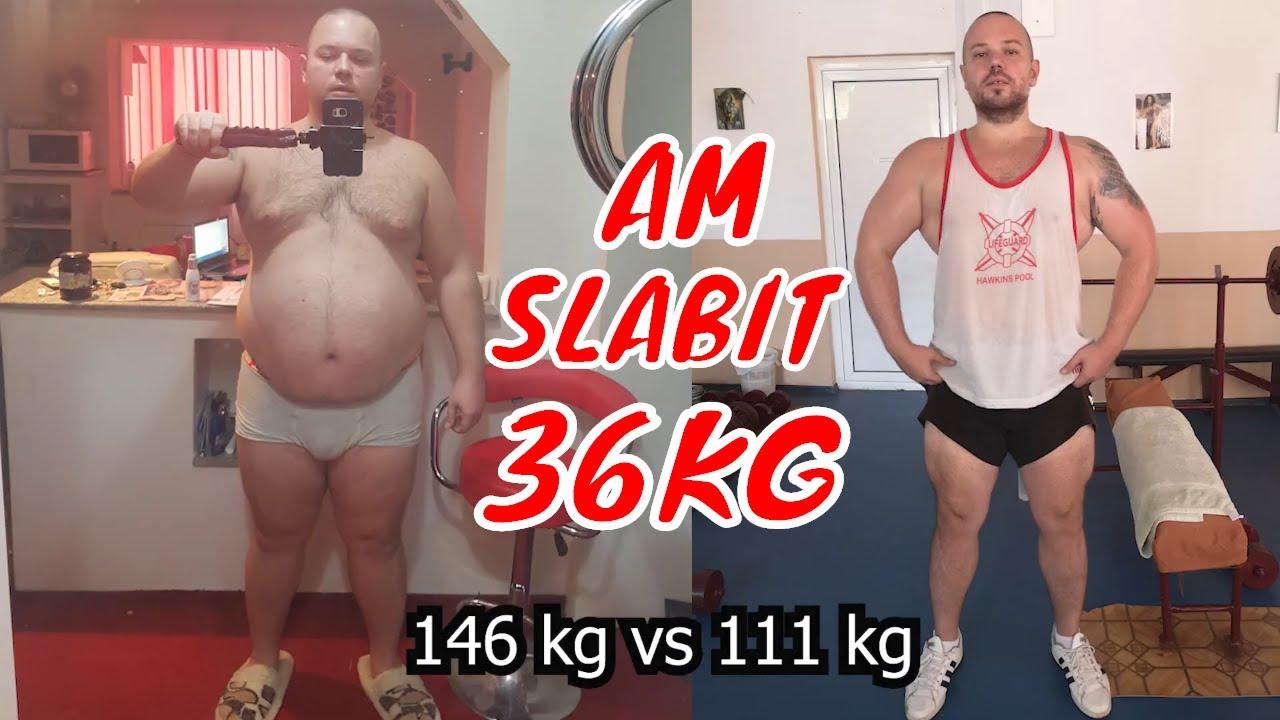 Vreau sa slabesc 5 kg in 2 saptamani