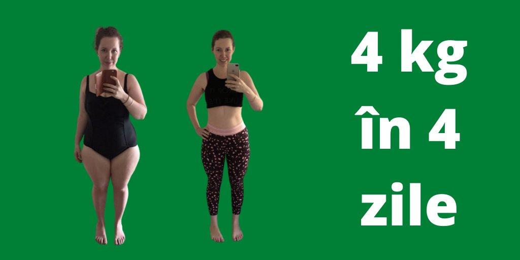 Ce trebuie să faceți pentru a pierde în greutate