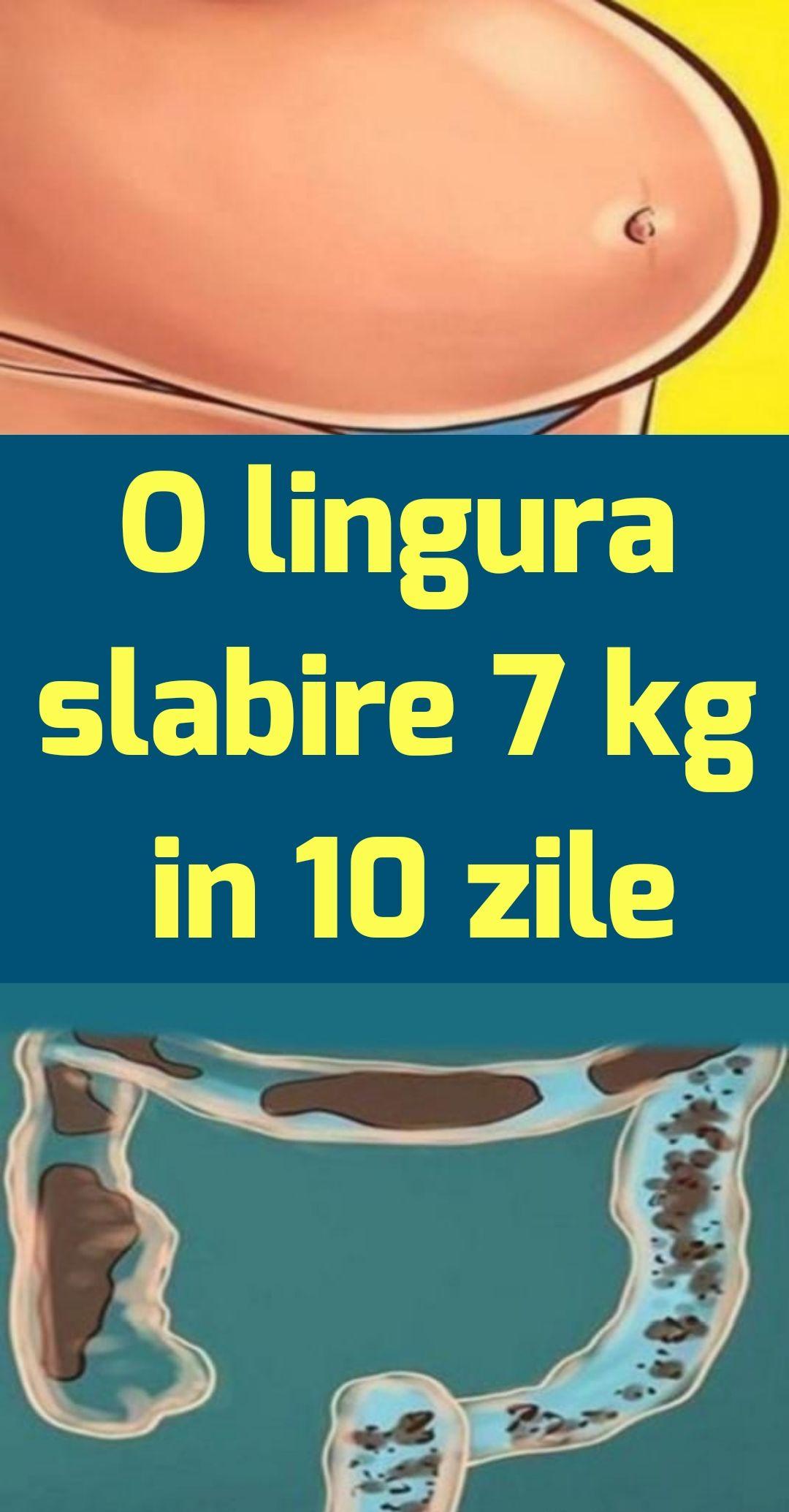 nicio pierdere în greutate