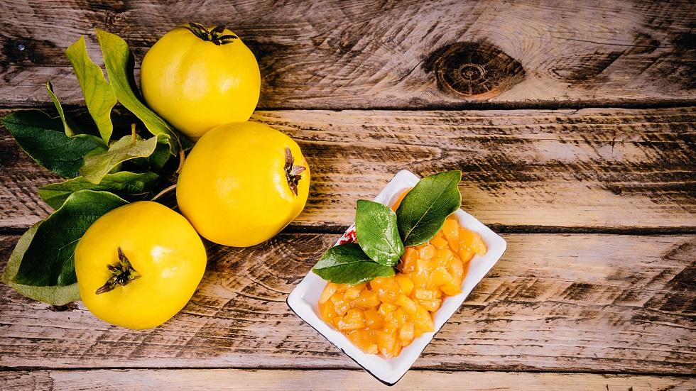 Dieta cu gutui te scapă de 5 kilograme la început de toamnă