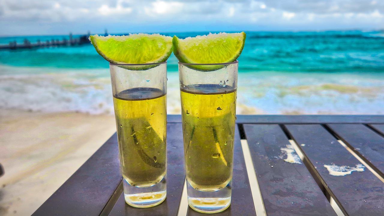 tequila te poate ajuta să slăbești Pierderea în greutate a tulpinii tulpinii