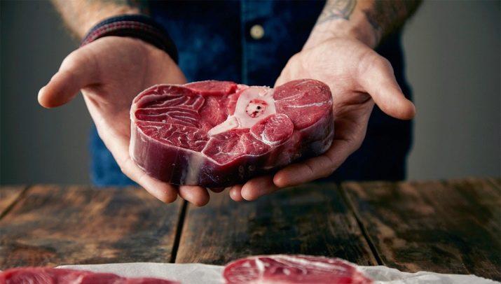 pierde greutate carne de vită)