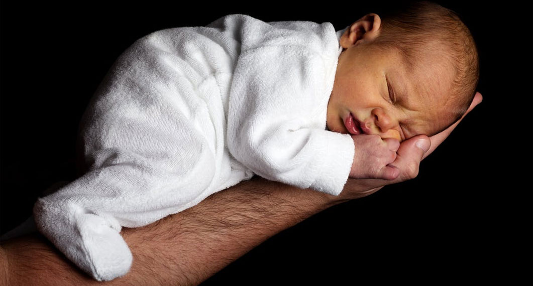 Pierderea în greutate la nou născuți – lucruri pe care e bine să le știi - Totul Despre Mame