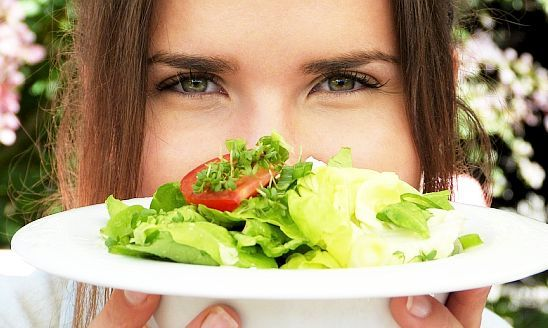 Planul de dieta pentru pierderea in greutate sanatoasa – Buna Trupul