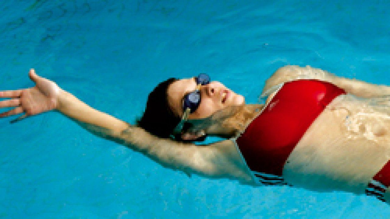 cum să pierzi grăsime în piscină slim jos două săptămâni