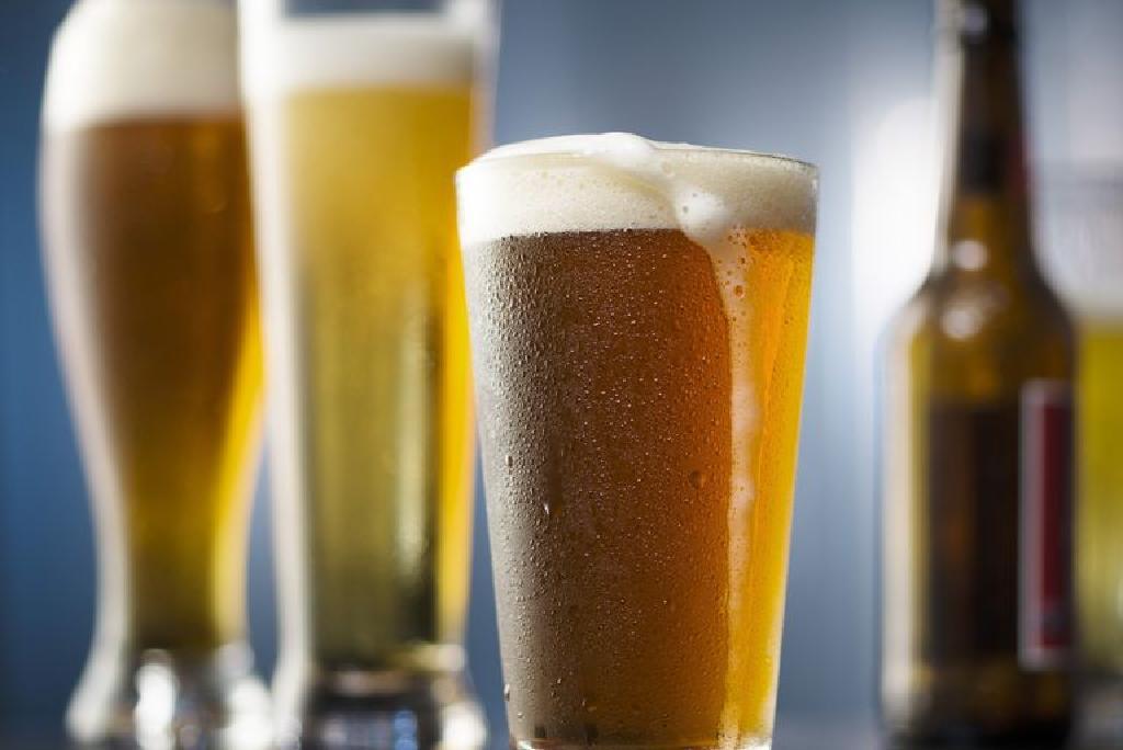 bere artizanală și pierderea în greutate