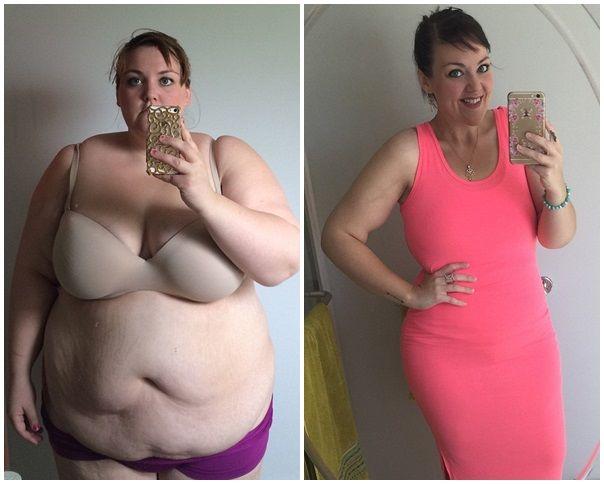 cum să ajute persoana obeză să slăbească scădere în greutate per kcal