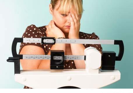 slabesc prea incet scădere în greutate atunci când renunți la zahăr