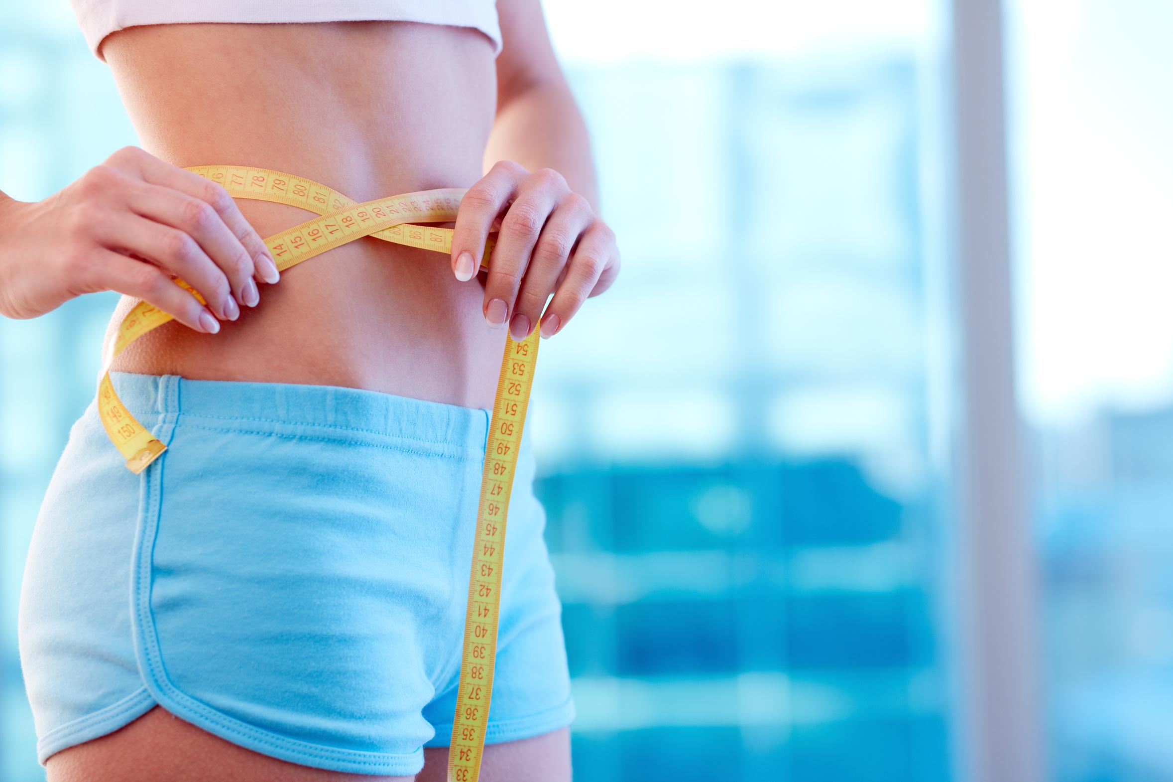 ceea ce este mai eficient pentru pierderea în greutate
