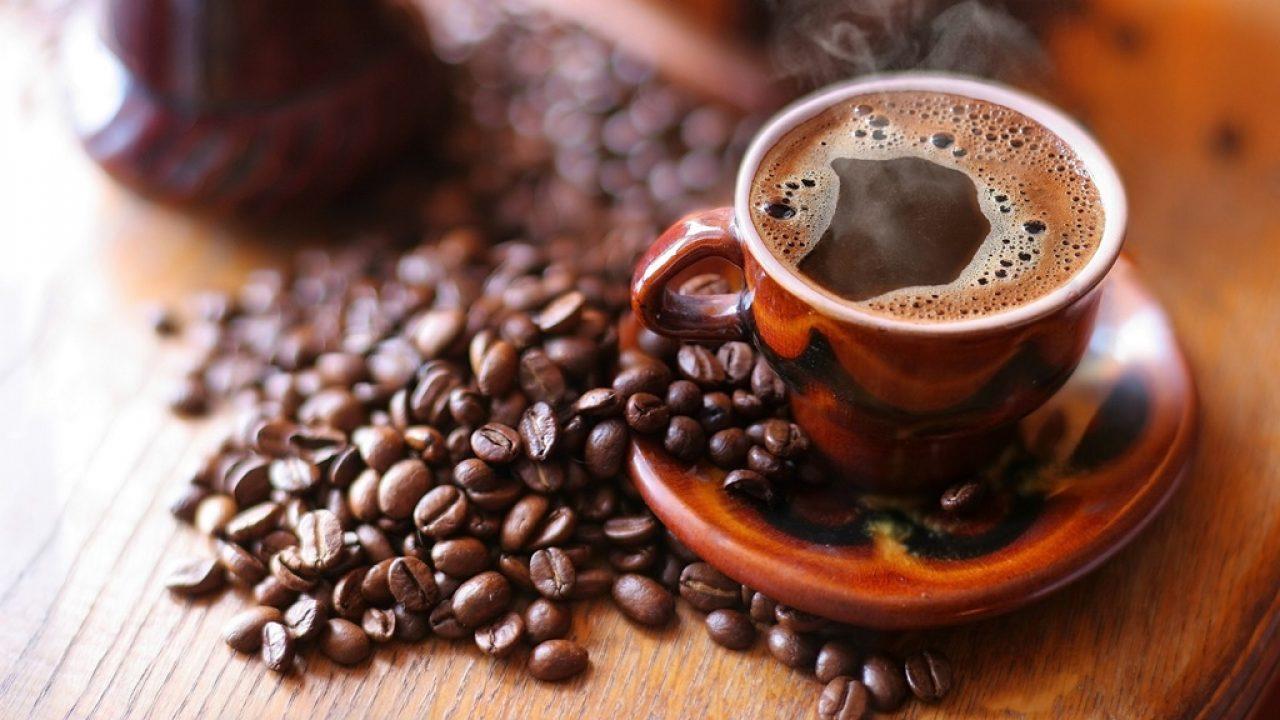 Când să bei cafea pentru pierderea în greutate,