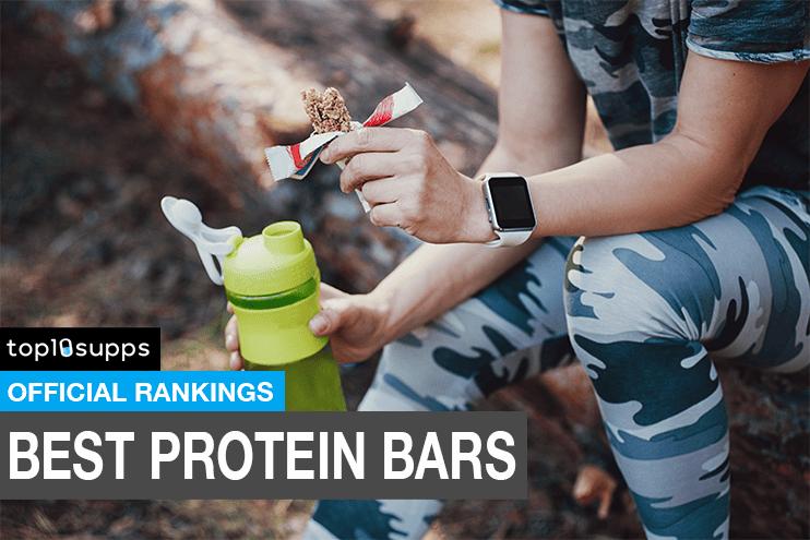 Cele mai bune bare de proteine: Top 10 mărci pentru - Top10Supps