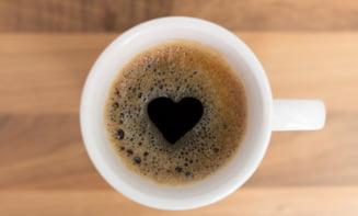 INCREDIBIL: A slăbit 24 kg în 2 luni datorită unei cafele! | keracalita-jaristea.ro