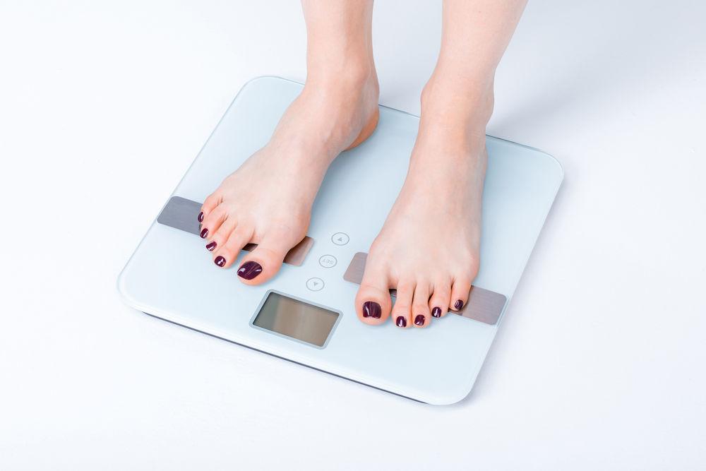 cand esti bolnav pierzi in greutate