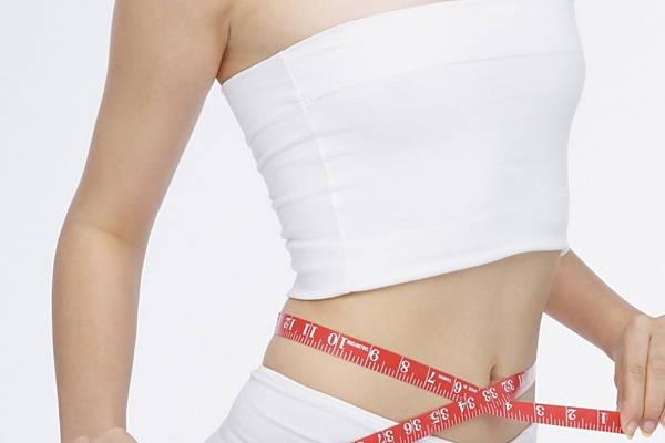 Antecedente de pierdere în greutate de 35 kg