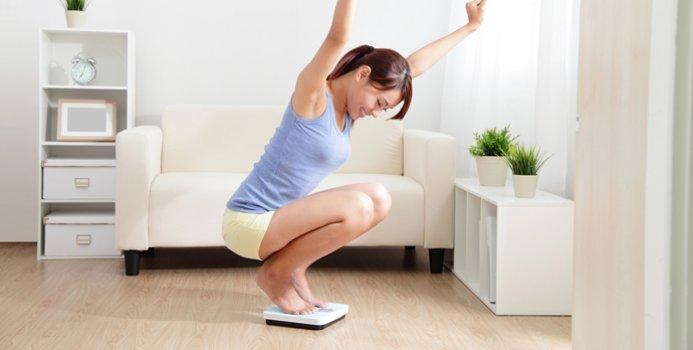 când cântăreți să pierdeți în greutate pierderea în greutate într-o perioadă scurtă de timp