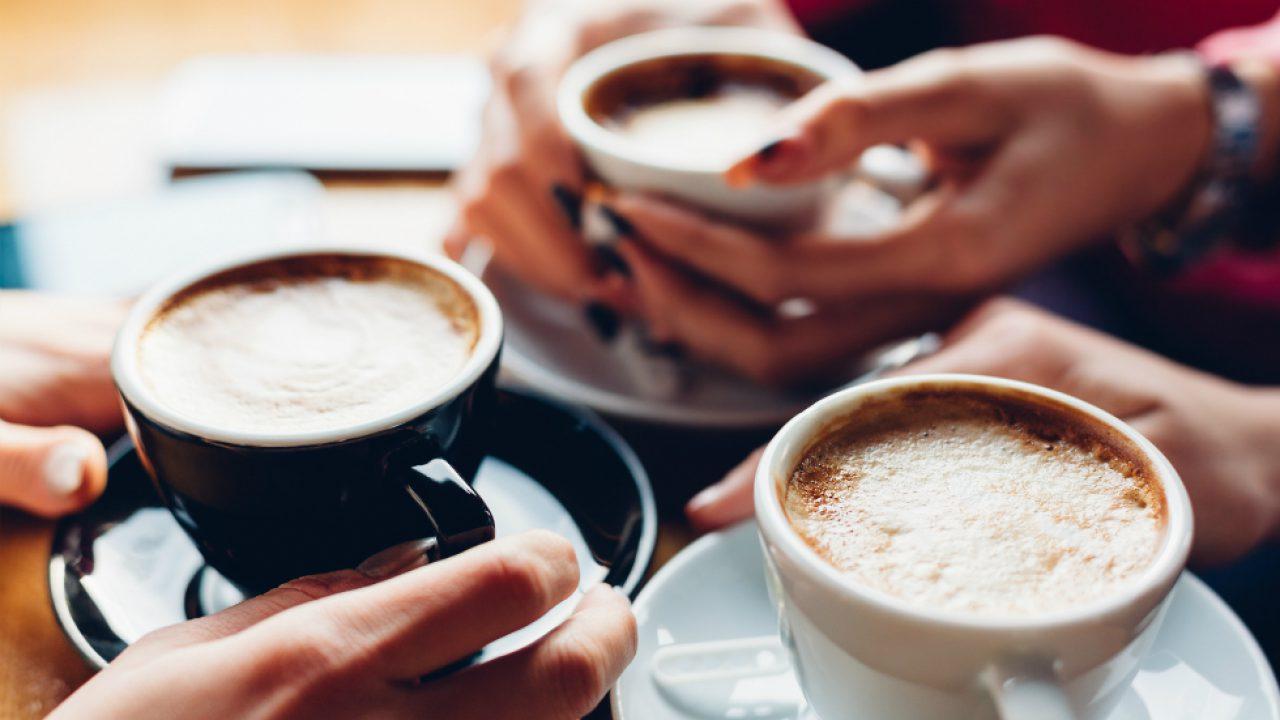 cum să bei cafea pentru a slăbi