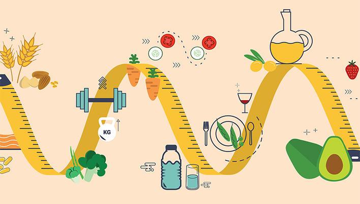 cum să stimulezi metabolismul și să pierzi grăsimea
