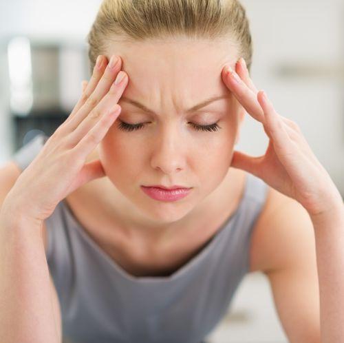 poate declanșa migrene declanșatoare