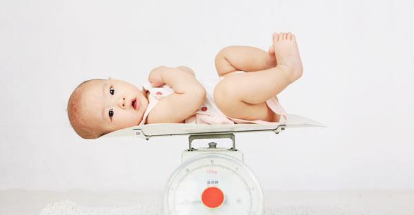 cum să pierzi greutatea copilului)
