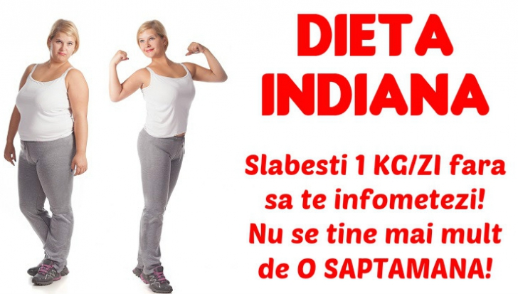Dieta de slabit 10 kg intr-o saptamana: sanatos si eficient!