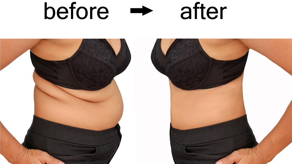 Pierdere în greutate de 20 de kilograme în 4 luni