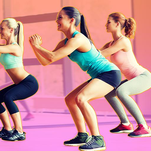 Aerobic pentru video acasă pierdere în greutate