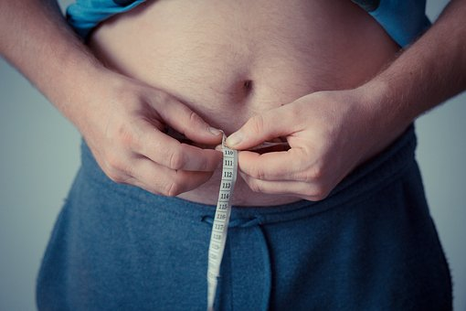 slabire obezitate