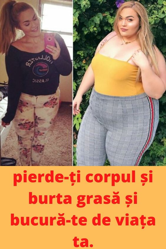 pierde burta gras 8 saptamani)