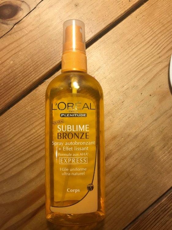 Spray protecție solară Photoderm Bronz Brume SPF 50+, : BebeTei