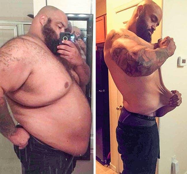 Pierdere în greutate de 100 de kilograme va face greutăți vă va ajuta să pierdeți în greutate