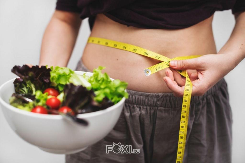 este suficient de 9 săptămâni pentru a slăbi pierderea în greutate maximă într-o lună