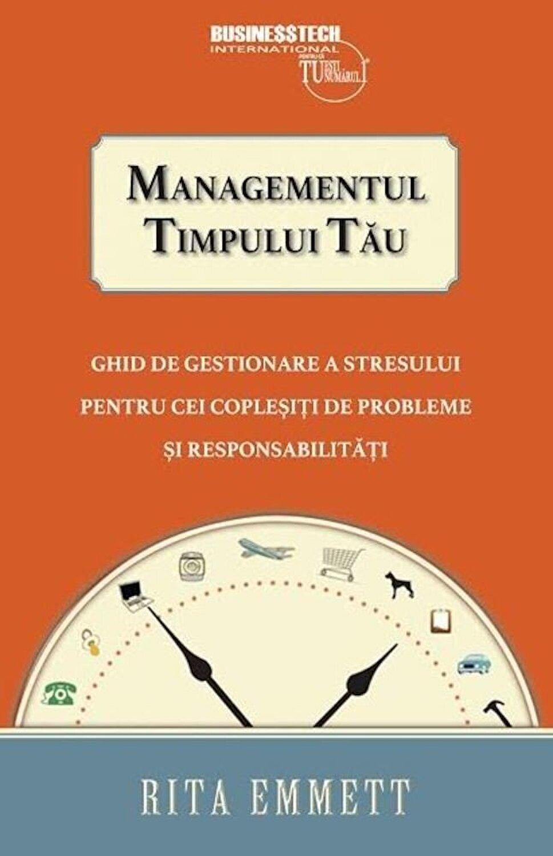 pierderea în greutate a managementului timpului