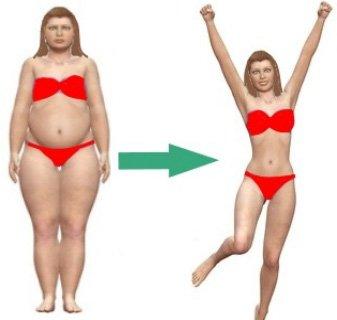 5 pierderi de grăsime corporală