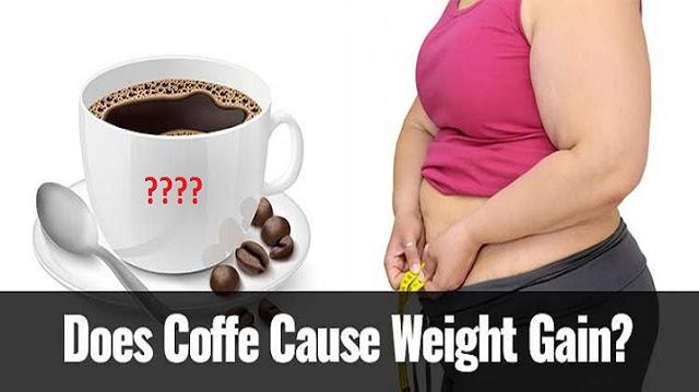 Care au renunțat să bea cafea și au pierdut în greutate