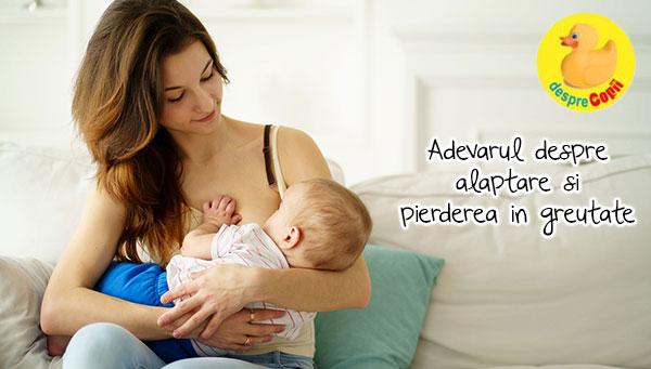 modalități de a pierde în greutate pentru mamele ocupate