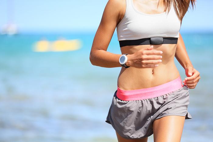 frecvența pulsului pentru arderea grăsimilor pozitivi ai pierderii în greutate