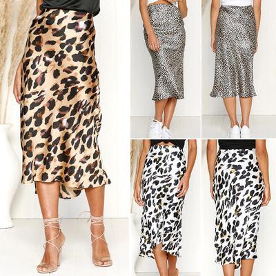 Vara femei tradiţionale Ol clasic profesionale fusta lunga Slim slabire rochie S