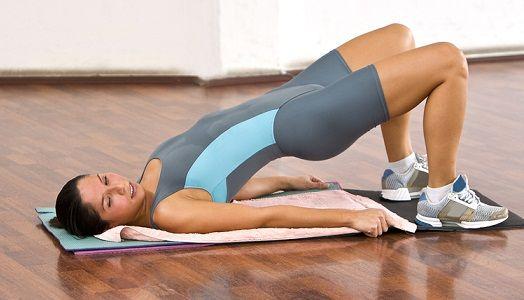 Exerciţii pentru coapse şi şolduri – Uită tot ce ştiai, pune asta în aplicare!