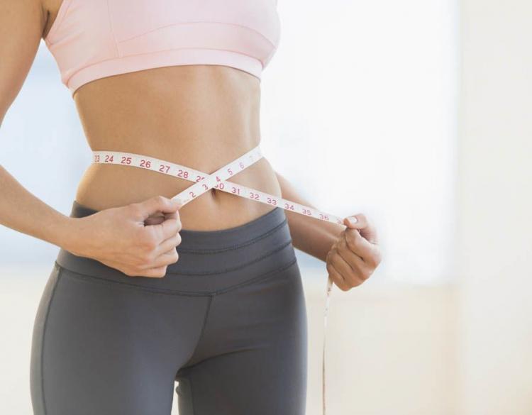 pierde in greutate mentine masa corpului slab